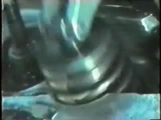 Так работают клапана