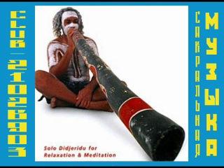 Ash Dargan — Demurru Meditation (Solo Didjeridu for Relaxation and Meditation) (2000)