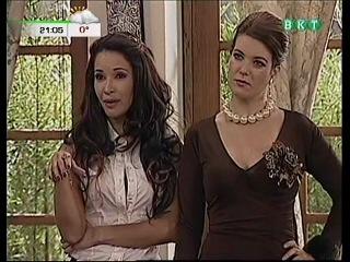 История золушки ~ Красивая неудачница ~ Bella Calamidades - 91 серия