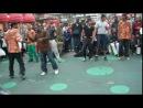 Steet Dance NY
