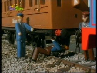 Паровозик Томас и его друзья 37