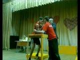 Лазур Едуард 2011-спорт