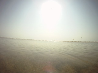 Аравийское побережье Индийского океана