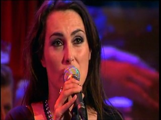 Sharon den Adel Forgiven Within Temptation cover