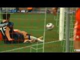 Бавария 2-3 Интер (Лига Чемпионов 20102011)