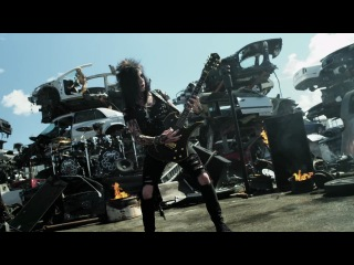 Black Veil Brides Glam Metal Metalcore The Legacy