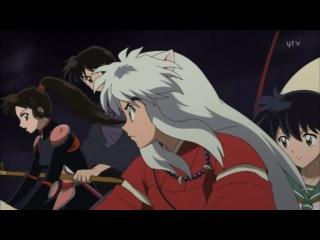 Инуяша: Последняя глава [ТВ-2] / Inuyasha: The Final Act - 21 серия [Noir]