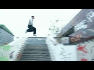 Invention (3run видео)