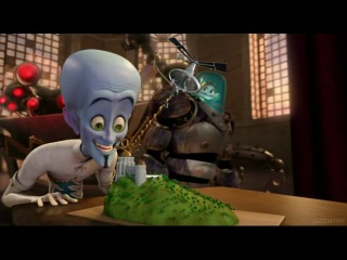 Мегамозг: Кнопка Гибели / Megamind: The Button of Doom (2011) HD720
