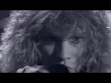 Jon Bon Jovi - Livin On A Prayer