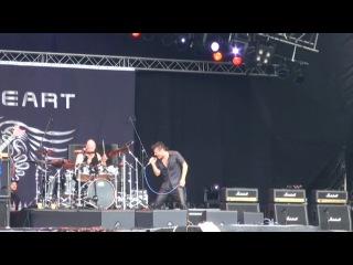 Steelheart - She's Gone (Live @Sweden Rock 2011)