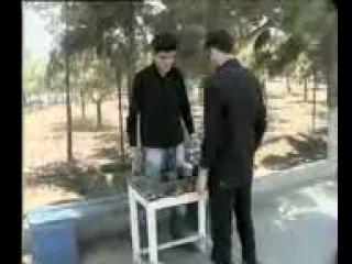 azeri pirikol