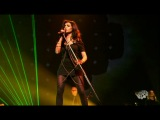 2010 Schiller feat. Nadia Ali - Try (Live @ The Dome 53)