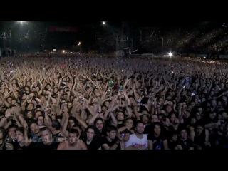 Metallica - Enter Sandman (Orgullo, Pasion y Gloria: Tres Noches en la Ciudad de Mexico, 2009)