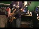 K-ON! Yoko Hikasa - Fuwa Fuwa Time! - Bass Cover