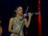 Vanessa Mae- Sabre Dance (