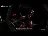 Робоцып : Звёздные войны III / Star Wars III [субтитры]