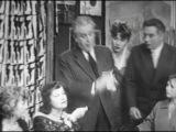 """ОБНАЖЕННАЯ СО СКРИПКОЙ"" (телеверсия спектакля Моск.Театра Сатиры, 1959 г.)_Ноэл Пирс Коуард (Кауард)"