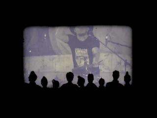 Видео-отчёт с презентации фильма Украбіллі Вибух! 13.11.2010