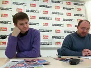 Игорь Кондратюк о вылете Стасюк из Х-фактора