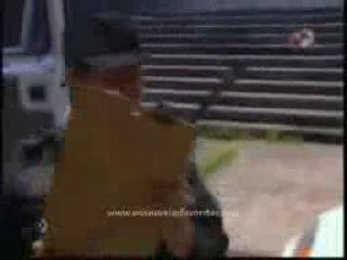Сериал Camaleones (Хамелеоны) -14 серия