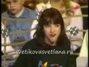 Светлана Светикова и актеры мюзикла Метро - Калинка-малинка