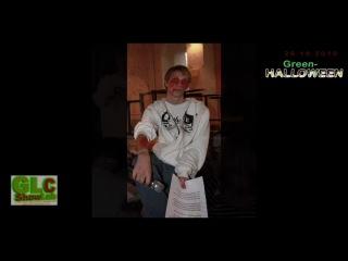 Видеоколлаж с ХЭЛЛОУИНА 27.10.10 (Открытие 28 сезона и Посвящение в Студенты DJ Школы GreenLight)