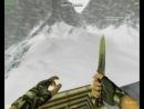Видео урок Surf_Ski2 в игре Cs 1.6