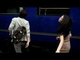Kim Bum - Съёмки фильма Незабываемый день / Day / Haru: An Unforgettable Day in Korea