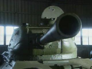 ВВС: Оружие второй мировой войны 1BBC.RU (2003) Серия 1: Танки