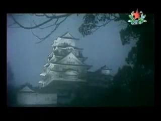 Воины мира Самураи-Путь восходящего Солнца
