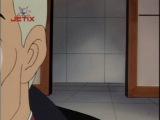 Человек-паук 1994 года (Сезон 5, Серия 13)