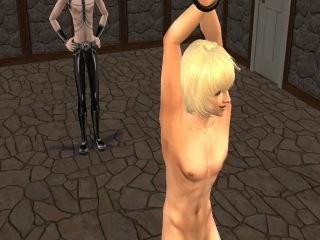 Секс симс 2 эротик дримс