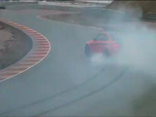 Manhart Racing M3 V8R Biturbo Sachsenring Teil 1