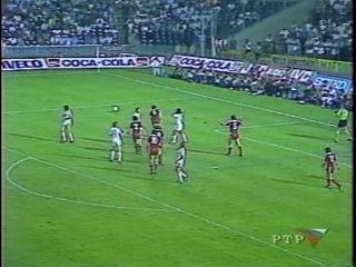Футбольные войны. Фильм Н.Сванидзе (2002), 1-ая серия