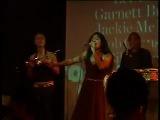 JAZZ JUICE FEAT. TAMARA MARIA - ATRAVESSAR (LIVE)