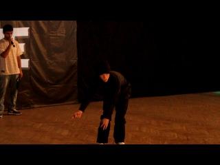 Active Style- Никита Шанин VS Надя яркая