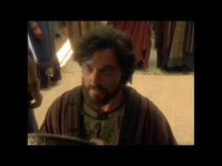 Библейские сказания. Пророк Иеремия: обличитель царей / Jeremiah (1998)
