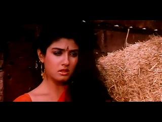 из индийского фильма - Время сумасшедших влюбленных -Шахрук Кхан, Равина Тандон