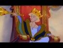 """Отрывок из мультика """"Принцесса-лебедь"""""""