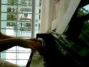 Junni Kokki ED Getsumei Fuuei Piano Ver