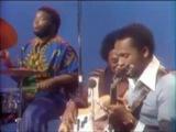 Gabor Szabo Band - Concorde (live)