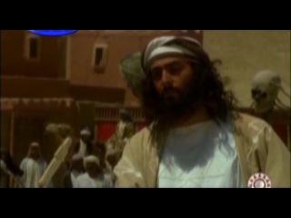 Халид ибн аль-Валид (серия 9) Обнаженный меч Аллаха