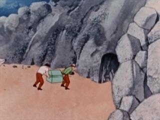 Человек Паук 1967 3 сезон 13 серия ( http://vk.com/allmarvel)