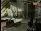 Игры на вынос 2: Черная Молния, Call of Duty 6, Антинаркомания