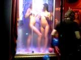Эротическая фото сессия