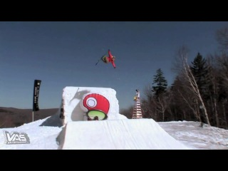 Work it out meathead films - official 2010 ski trailer