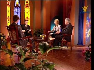 Божественное утешение для обеспокоеных людей (1 квартал 2 урок)