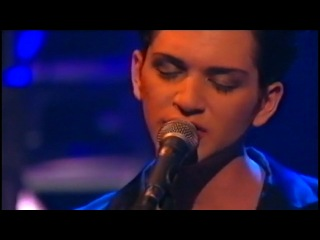 Placebo - Special K (Acoustic, Cabaret Of Desire, Brussels, 2001)