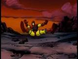 Человек-паук 1994г - 5 сезон 10 серия